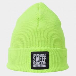 Sweep    Pletené zimní čepice Sweep ff0be6c1b6
